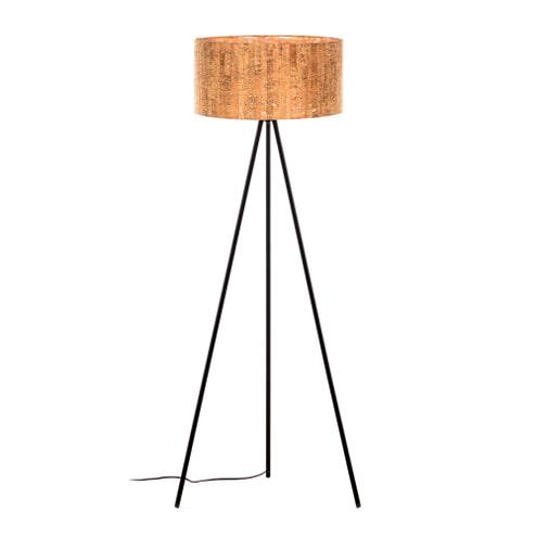 Kave Home Vloerlamp 'Shaden' 146cm
