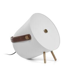 Kave Home Tafellamp 'Match', kleur Wit