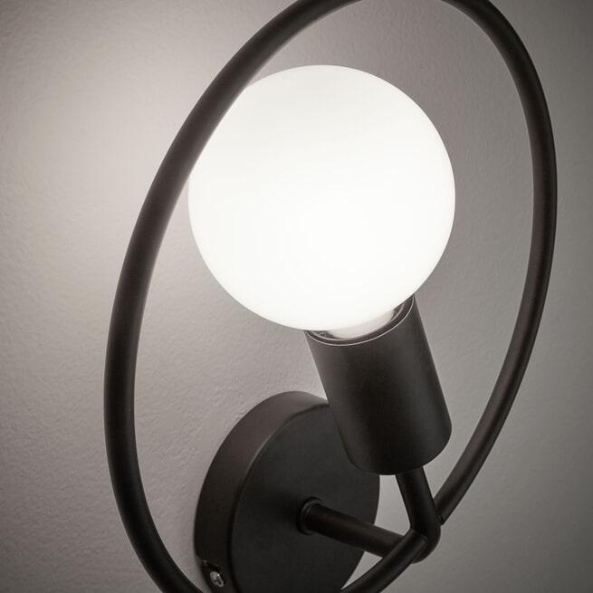 Kave Home Wandlamp 'Rohme'