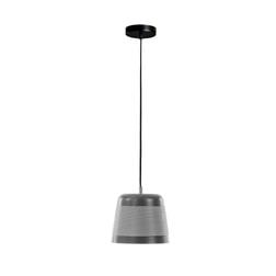 Kave Home Hanglamp 'Aridea' Ø22cm