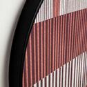 Kave Home Schilderij 'Randie' 60 x 60cm