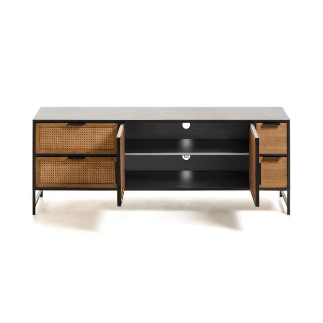Kave Home TV-meubel 'Kyoko' 150cm