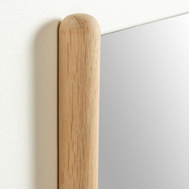 Kave Home Staande Spiegel 'Natane' 160 x 54cm