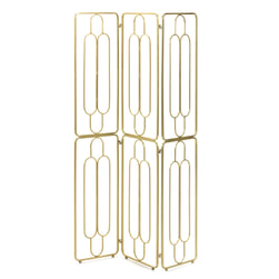 Kave Home Roomdivider 'Dai'