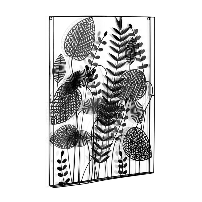 Kave Home Wandpaneel 'Denecia' 81 x 61cm