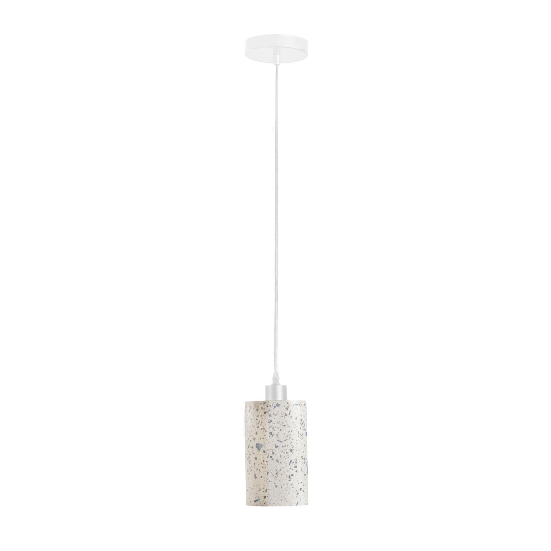 Kave Home Hanglamp 'Analia', kleur Wit