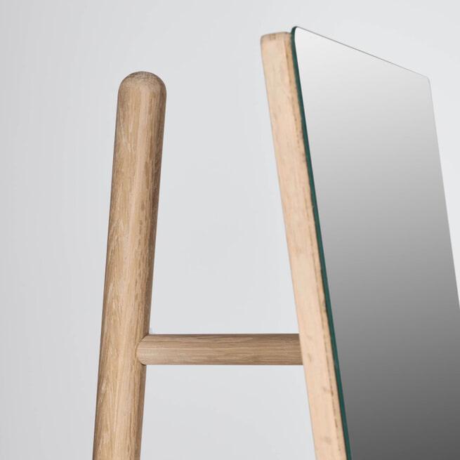 Kave Home Spiegel 'Keisy', 160 x 45cm