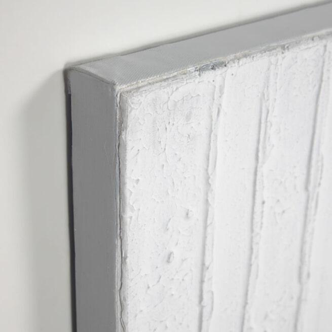 Kave Home Wandpaneel 'Basilisa', 90 x 90cm