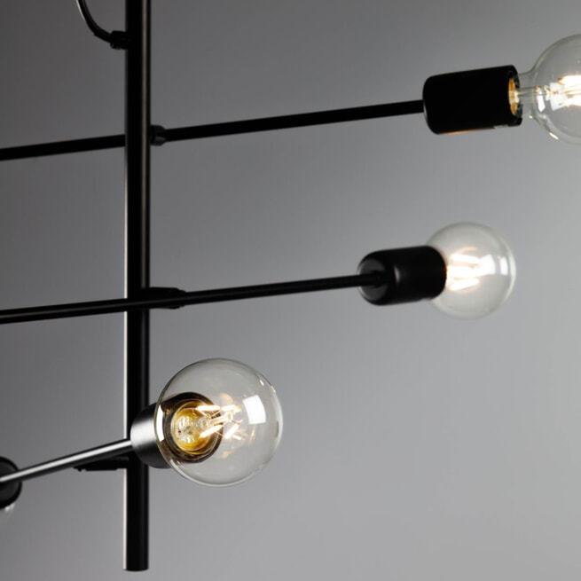Kave Home Hanglamp 'Spica'