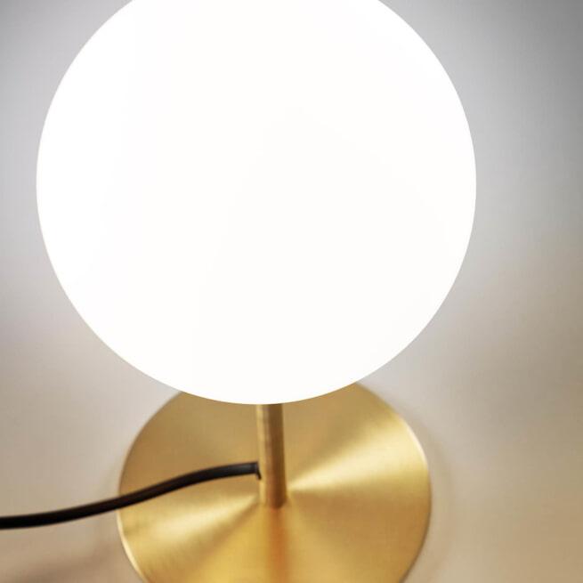 Kave Home Tafellamp 'Mahala'