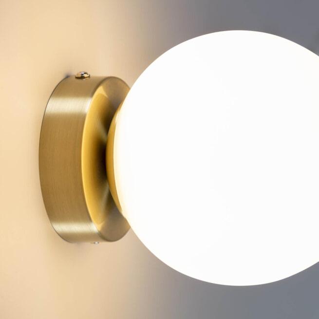 Kave Home Wandlamp 'Mahala'