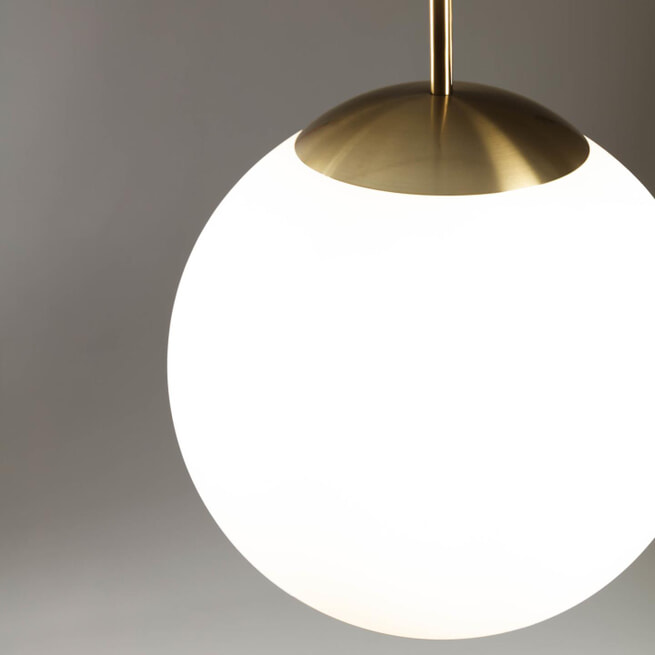 Kave Home Hanglamp 'Mahala'