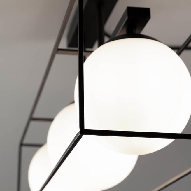 Kave Home Hanglamp 'Tachi'