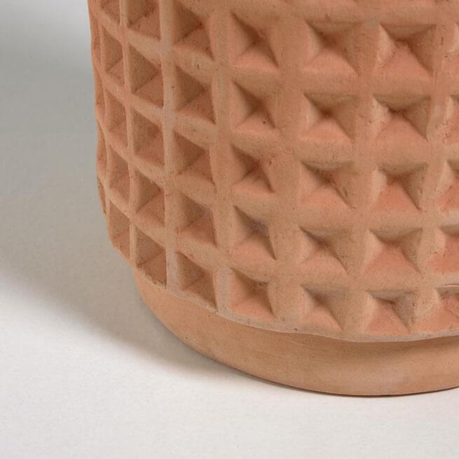 Kave Home Pot 'Celi' Set van 2 stuks