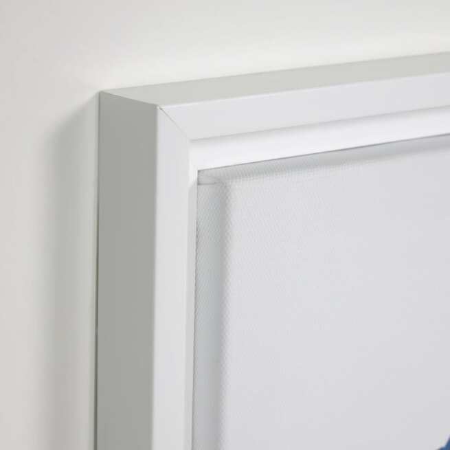 Kave Home Wandpaneel 'Lavinia' 30 x 30cm