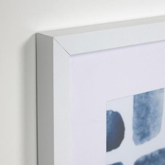 Kave Home Wandpaneel 'Kuma' 40 x 40cm