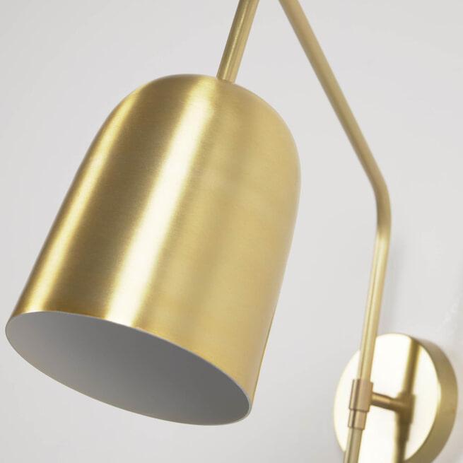 Kave Home Wandlamp 'Audrie'