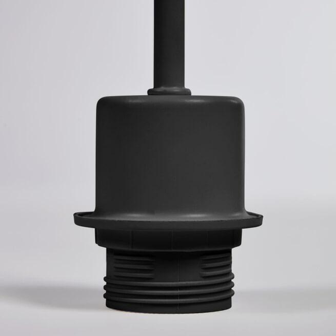 Kave Home Plafondlamphouder 'Fulvia'