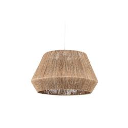 Kave Home Hanglamp 'Crismilda' Jute