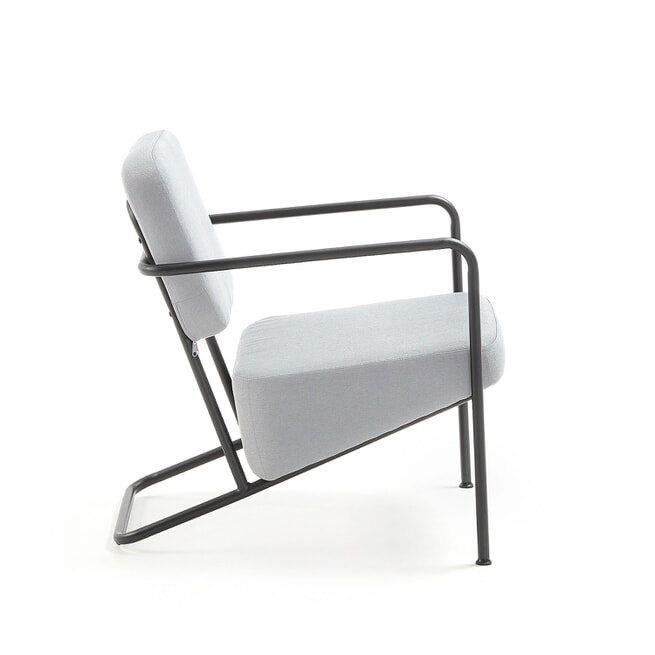 Kave Home Fauteuil 'Chrissy'