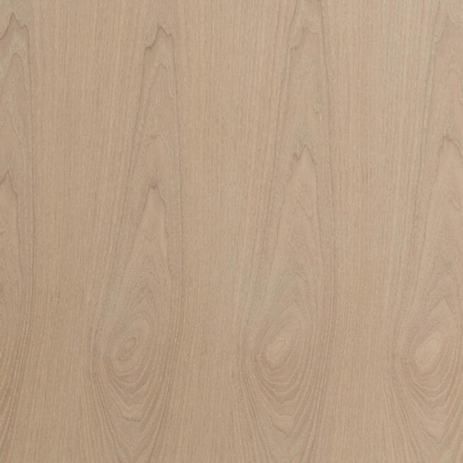 Kave Home Eettafel 'Batilde' 140 x 70cm