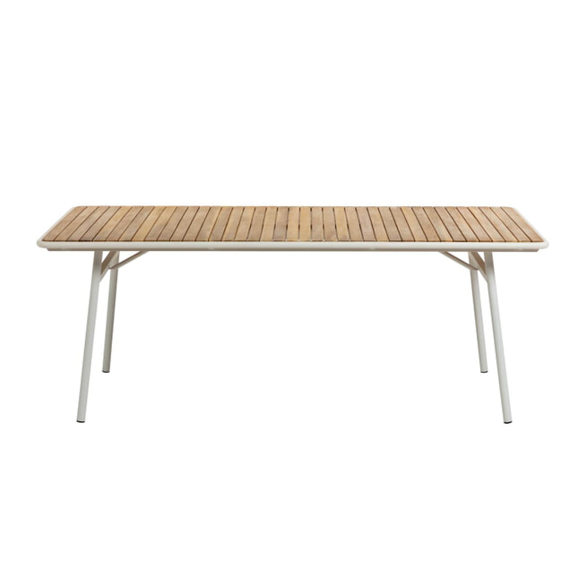 Kave Home Tuintafel 'Robyn'