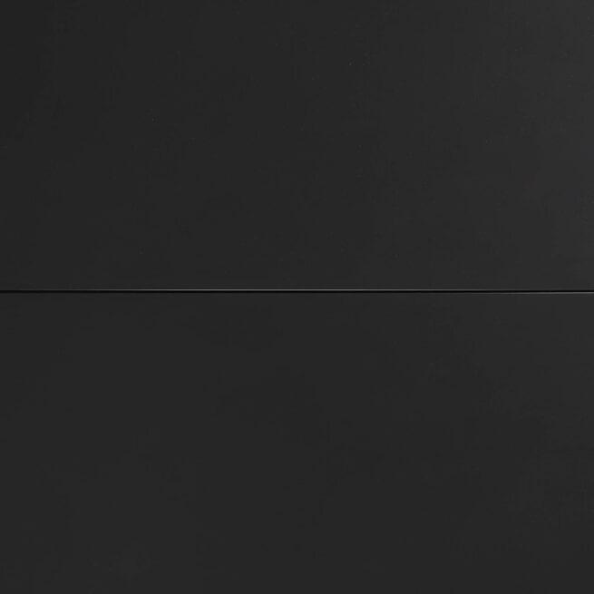 Kave Home Uitschuifbare Eettafel 'Vashti' 120-160 x 120cm