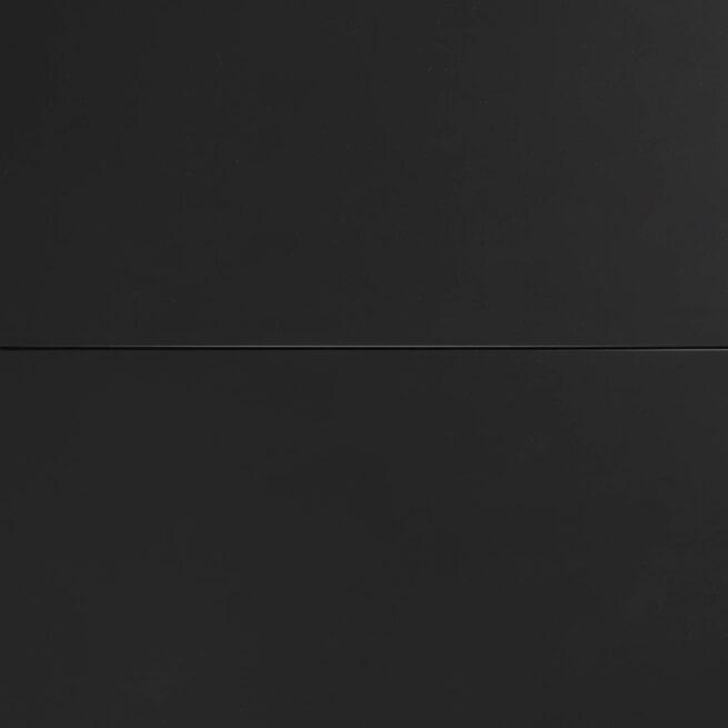 Kave Home Uitschuifbare Eettafel 'Atminda' 160-210 x 90cm