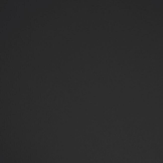 Kave Home Ronde Eettafel 'Argo' 120cm, kleur Zwart/Naturel