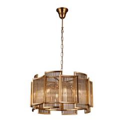 Richmond Hanglamp 'Cyrine' kleur Goud