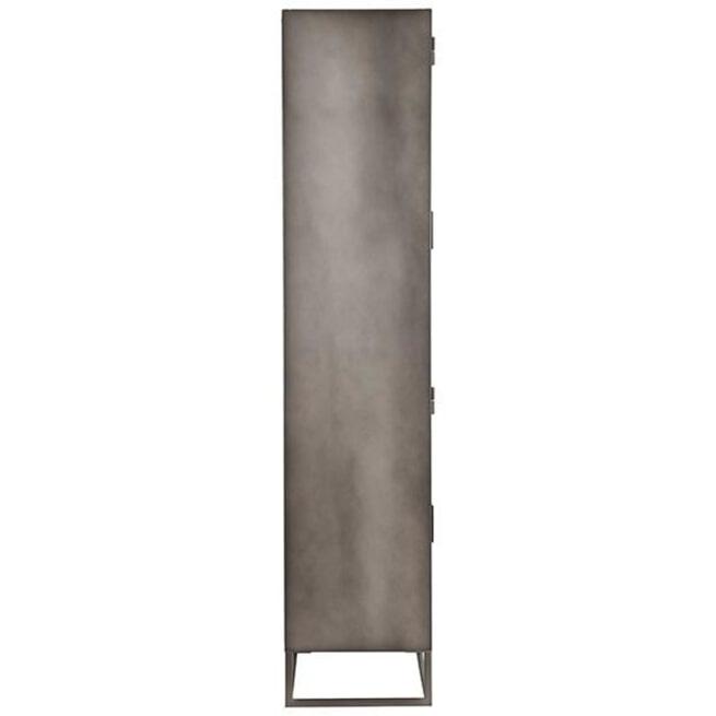 LABEL51 Vitrinekast 'Level' 80 x 190cm