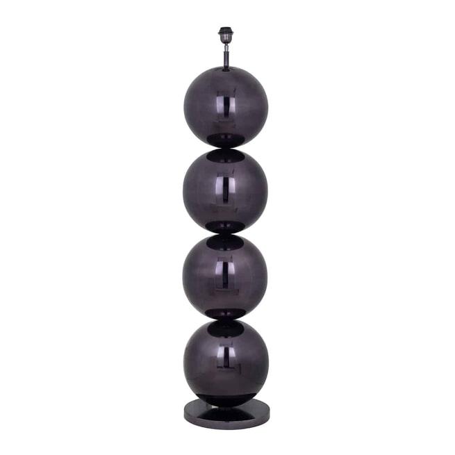 Richmond Vloerlamp 'Adney', 137cm, kleur Zwart