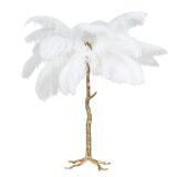 Richmond Tafellamp 'Upanova' kleur Wit