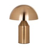 Richmond Tafellamp 'Alicia' 49cm, kleur Goud