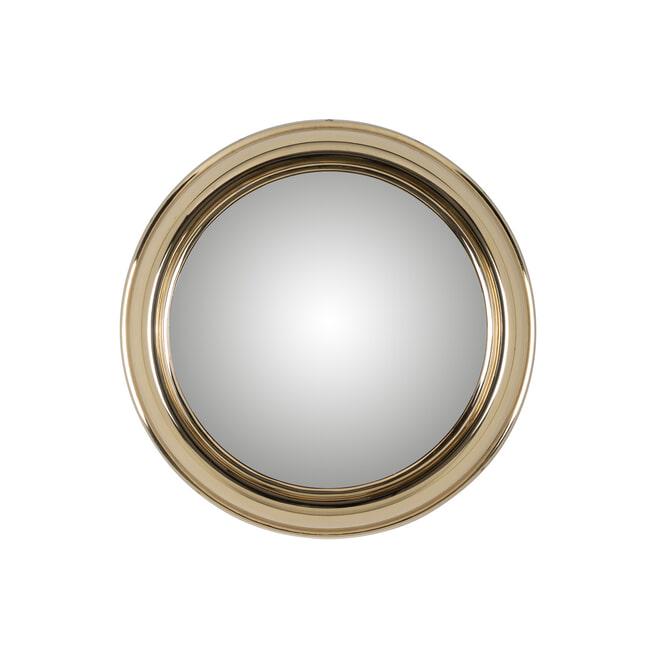 Richmond Spiegel 'Maloe' kleur Goud