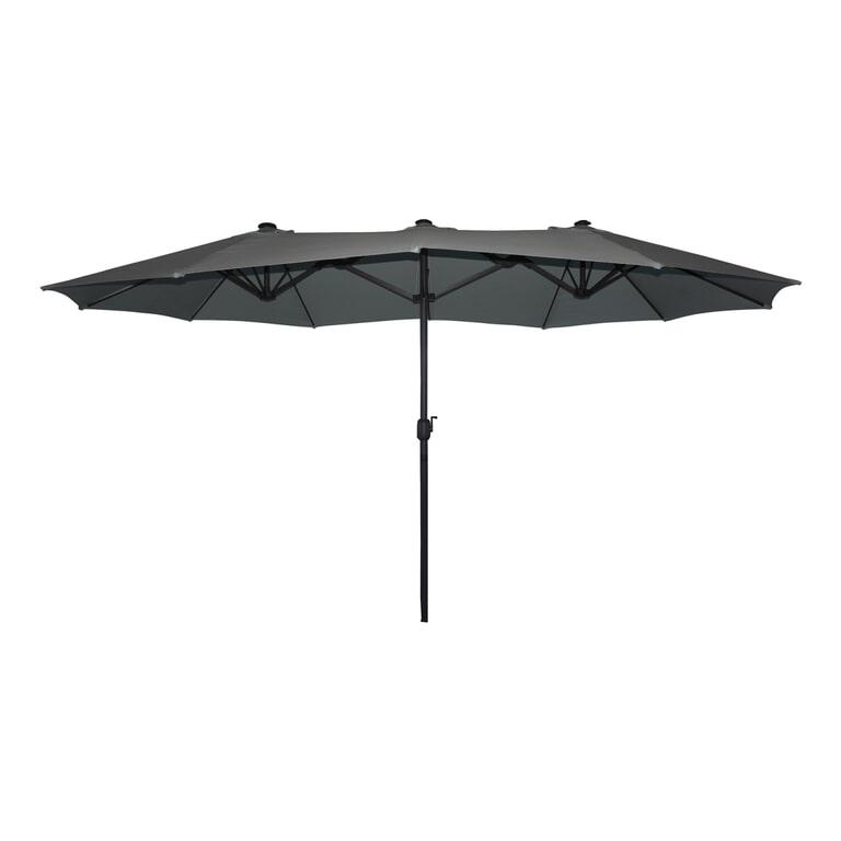 SenS-Line Parasol 'Marbella' 450 x 270cm