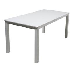 Bopita Speeltafel 110 x 55cm, kleur wit