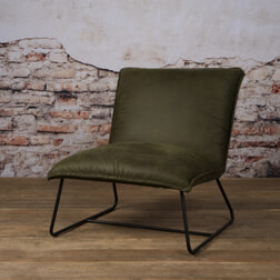 Tower Living Fauteuil 'Vilar'