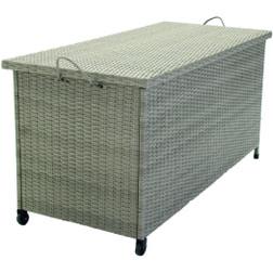 SenS-Line Opbergbox 'Wicker' 120 x 56cm