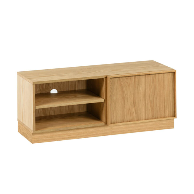 Kave Home TV-meubel 'Taiana' 112cm, 1-deurs