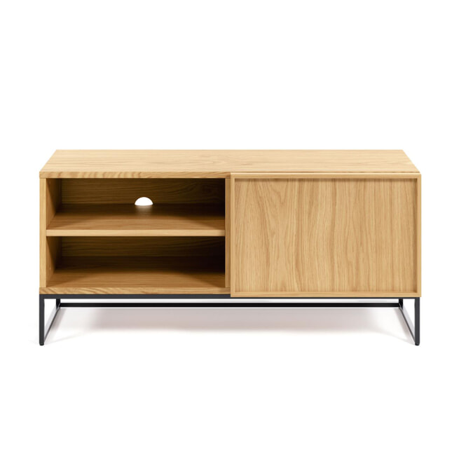 Kave Home TV-meubel 'Taiana' met open vak