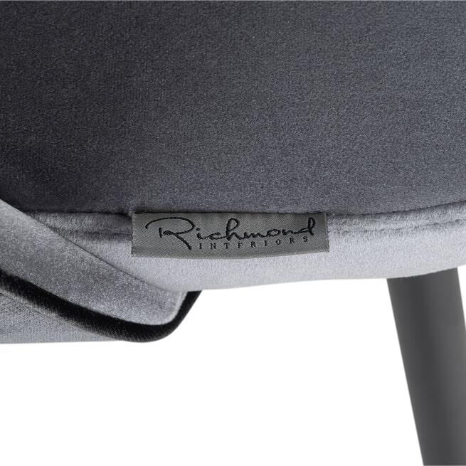 Richmond Barstoel 'Luna' (zithoogte 74cm)