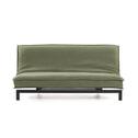 Kave Home Slaapbank 'Eveline' Metal, kleur Groen