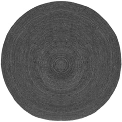LABEL51 Vloerkleed 'Jute' 180cm
