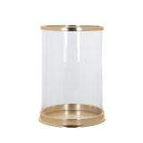 Richmond Windlicht 'Addison' 37cm, kleur goud