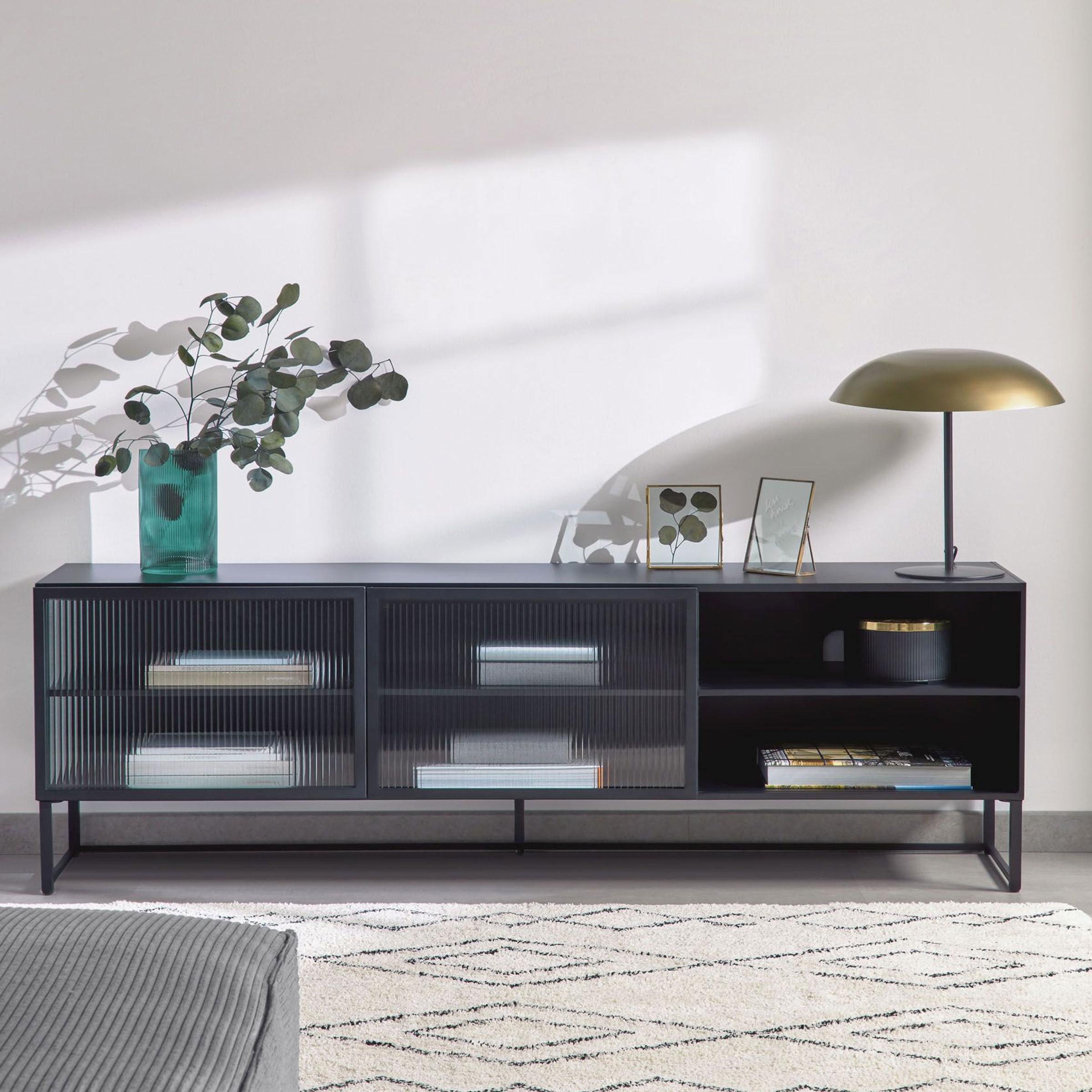 Kave Home TV-meubel 'Trixie' 180cm