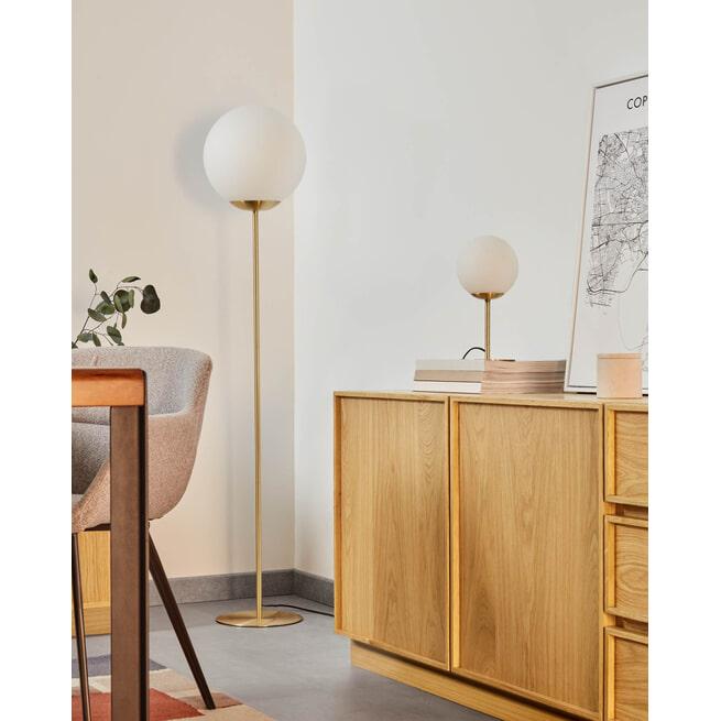 Kave Home Vloerlamp 'Mahala'