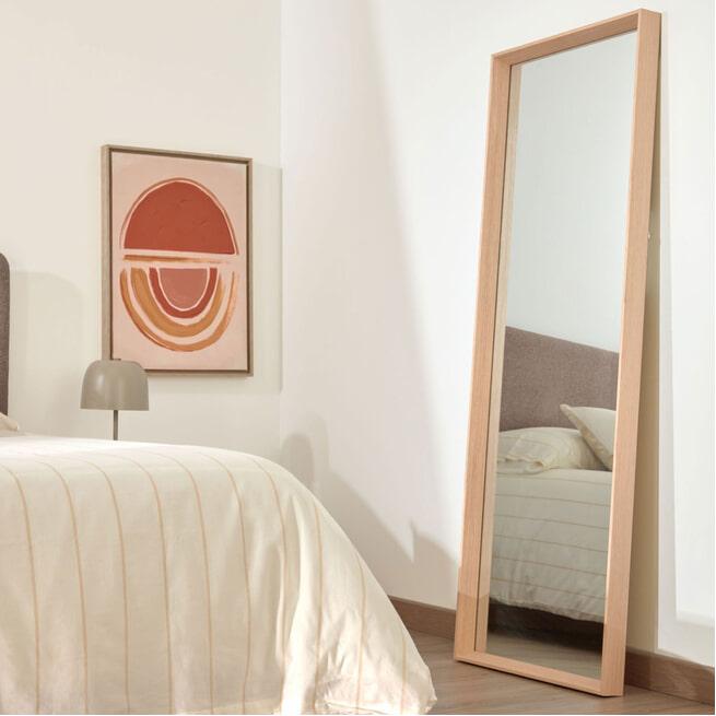 Kave Home Spiegel 'Nerina' 152cm
