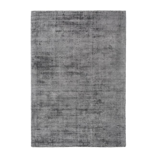 Kayoom Vloerkleed 'Luxury 110' kleur Grijs / Antraciet