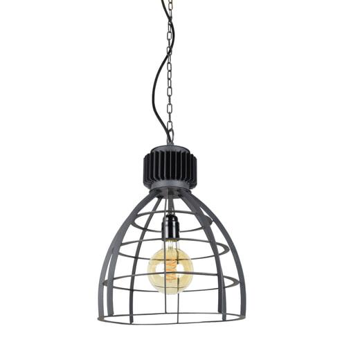 Urban Interiors hanglamp Spark Ø28x29 Small, kleur Vintage Black